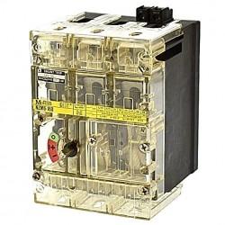 Moeller NZM6-160 Leistungsschalter160A 3polig gebraucht