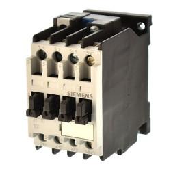 Siemens 3TF30 10-0AP0 Schütz 4KW Spule 230VAC