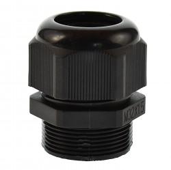 Kabelverschraubung M32 schwarz 16-20mm