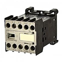 Siemens 3TF20 10-0BB4 Schütz 4KW 24VDC