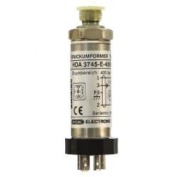 Hydac HDA3745-E-400-000 Druckumformer Typ 905214