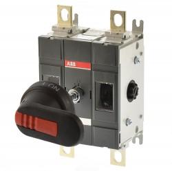 ABB OTDC160E11P Lastschalter 160A 1000VDC 1SCA123746R1001