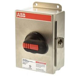 ABB EOT16U3S4-P Schalter 3p 16A N4/4X, VA 1SCA022823R7610