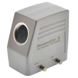 Weidmüller HDC 24D TSBU 1M25G Tüllengehäuse B10 Rockstar 1787240000