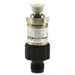 Hydac HDA4744-A-100-000 Druckumformer Typ 907302