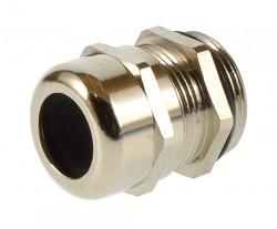 Kabelverschraubung EMV Messing M25 Lapp SKINTOP® MS-SC-M25x1,5