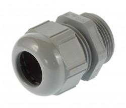 Kabelverschraubung M50 Lapp SKINTOP® ST-M50x1,5 silbergrau