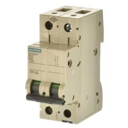 Siemens 5SL6550-7 Sicherungsautomat C50 1+N