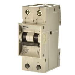 Siemens 5SX4201-7 Sicherungsautomat C1 2polig