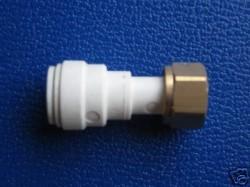 John Guest PKMSTC1514 15mm-1/2 Zoll Innengewinde