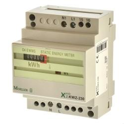 Moeller Z-KWZ-230 Energiezähler 248232