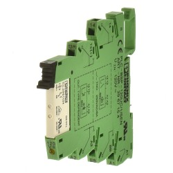 Phoenix Contact PLC-RSP-120UC/1AU/SEN  Relais 2967390
