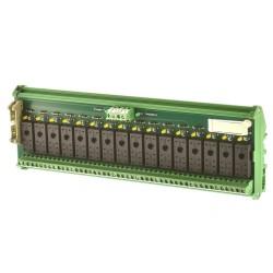 Phoenix Contact UMK-16 RELS-KSR-G24-21-E-PLC Relaissockel  2974891