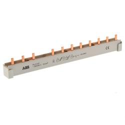 ABB PS3/12FI Phasenschiene 10mm² Sammelschiene 3 phasig 2CDL230002R1012