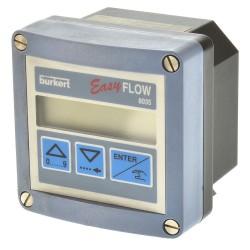 Bürkert Easy Flow 8035 Transmitter 423916G