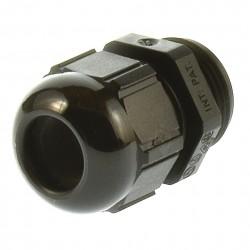 Kabelverschraubung PG13,5 Lapp SKINTOP® ST PG13,5 schwarz 6-12mm