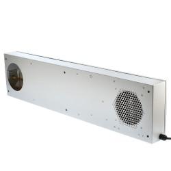 Seifert RK-2114A Wärmetauscher 230VAC 21140010