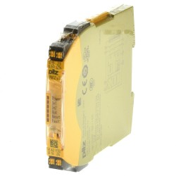 Pilz PNOZ s1 Sicherheitsschaltgerät 24VDC 751101