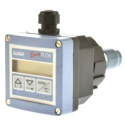 Bürkert Easy Flow 8045-FPM-INDUCTIV SHORT Transmitter 426498G