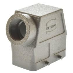 Harting Han 10B-gs-21 Tüllengehäuse 09300100522