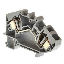 Wago 784-601 2-L Durchgangsklemme 10qmm