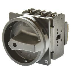 Moeller P3-100/EA/SVB-SW Hauptschalter 3pol. 100A 062603