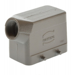 Harting Han 10B-gs-16 Tüllengehäuse 09300101521
