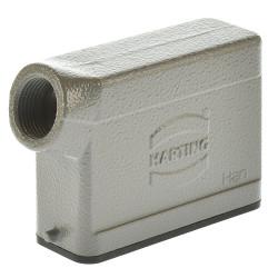 Harting HAN 16A-GS-M20 Tüllengehäuse 19200161540