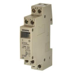 Siemens 5TT5534 Fernschalter 2 Schließer 16A 230VAC