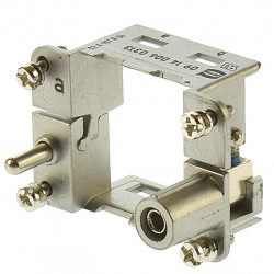 Harting HAN 6 MOD-Rahmen f.Geh. UT 09140060313
