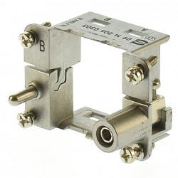 Harting HAN 6 MOD-Rahmen f.Geh. OT 09140060303