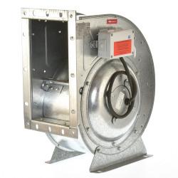 Gebhardt TEA 01-225-4 S Radialventilator 290/500V AC