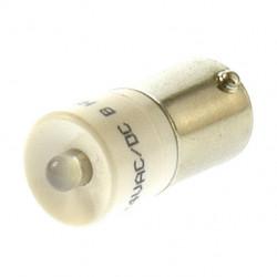Siemens 3SB3901-1QA LED Lampe weiß 24VAC/DC