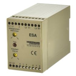 Horstmann ESA 5,5/400 Sanftanlaufgeräten Sanftstarter 5,5KW 400V