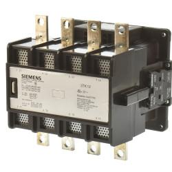 Siemens 3TK1242-0AP0 Schütz 4P 300A Spule 230VAC