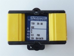 Socomec TCB 26-30 Stromwandler 192T3260