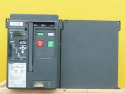 EATON Magnum MWCN4N Leistungsschalter 4000A 3 polig 220-250V