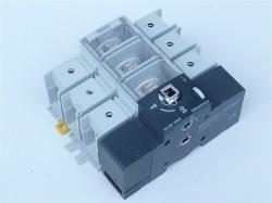 Socomec Sirco MV 3X125A Lasttrennschalter 22003012