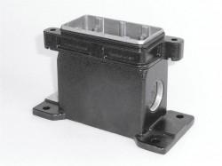 Harting HAN 10HPR-asg1-SV-M32 Sockelgehäuse 19400101262