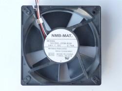 NMB MAT7 5015KL-05W-B39 Lüfter 127x127x38mm 24V 0,74A