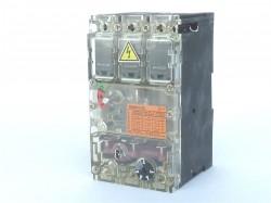 Moeller NZMH4-63 Leistungsschalter / gebraucht / neuwertig