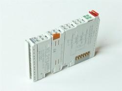 Beckhoff KL2134  4-Kanal-Digital-Ausgangsklemmen 24 V DC