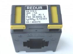 Redur 6A 315.3 300-1A Stromwandler