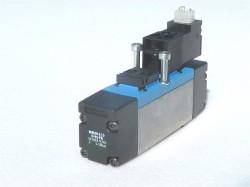 Festo MN2H-5/2-D-01-FR Magnetventil Serie V202