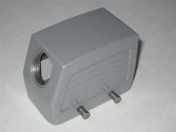 Weidmüller HDC-10B-TSBU-PG16 Tüllengehäuse B10 Rockstar