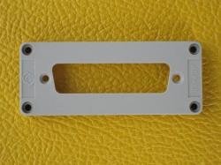 Contact Adapterplatte HB16-M-D50 Sub-D