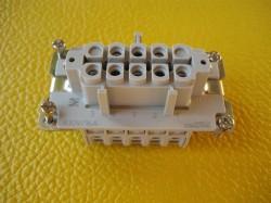 Weidmüller HDC-HVE-3+2FS Buchseneinsatz