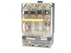 Moeller NZM64-63 +ZM64-40-190 Leistungsschalter 63A 4 polig