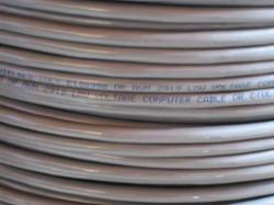 (grundpreis 0,30€/m) Belden V8102 2P 100Ohm Computer Kabel AWG24 100m Ring
