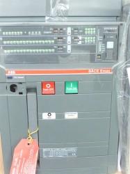 ABB EMAX E2N 10 PR121-LSI R1000 3P Leistungsschalter 1000A 1SDA059261R0001